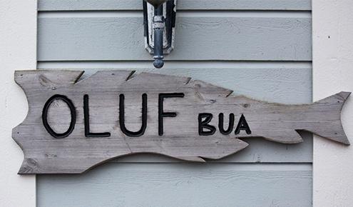 Olufbua